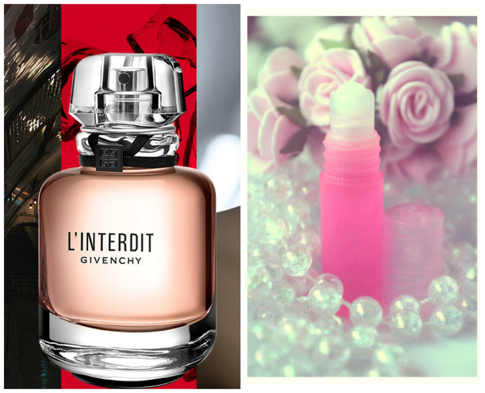 Interdit (givenchy)